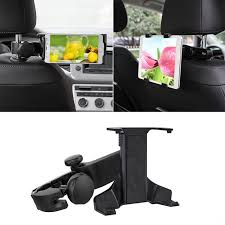 porta tablet per auto auto tablet pc staffa auto sedile posteriore supporto telefono