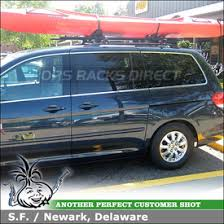 honda odyssey roof rails honda odyssey roof rack luggage sup stand up paddle board kayak