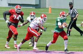 Flag Football Raleigh Nc Nc State Wolfpack Kay Yow Spring Football Game To Be More Like A