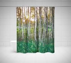 Curtains On Sale Adding Invigorating Colour And Pattern To Your Bathroom With