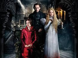 halloween horror nights crimson peak halloween week 2015 crimson peak movie review