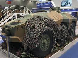 future military vehicles unmanned ground vehicles