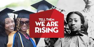 tell them we are rising the story of black colleges u0026 universities