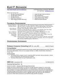 emc storage engineer cover letter