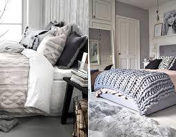 schlafzimmer gestalten wie laesst sich im winter ein schlafzimmer gemuetlich gestalten