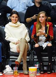 jenner sweater kendall jenner in the oversize sweater dress vogue