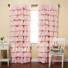 Blue Ruffle Shower Curtain Curtain Ruffle Blackout Curtain Panels Red Ruffle Curtains Grey