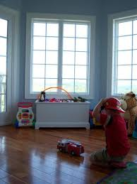 Build A Toy Box With Lid by Ana White Build A Toybox Or Toy Chest Diy Projects