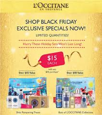 williams and sonoma black friday l u0027occitane black friday 2017 deals u0026 sale blacker friday