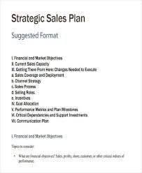 sales plan sample monthly sales call plan 7 monthly sales plan