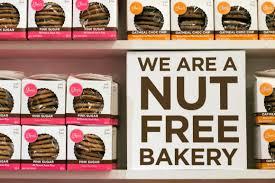 Eleni U0027s Nyc U0027s Only Nut Free Bakery Nut Free New York