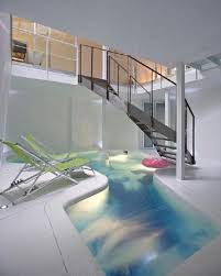 Cool Houses With Pools Rota House By Manuel Ocana U2013 Cool Swimming Pool On The First Level