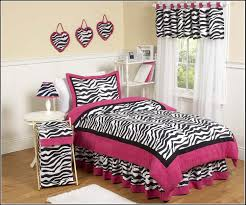 Black And White Bedroom Drapes Black And White Zebra Print Bedroom Curtains Curtains Home