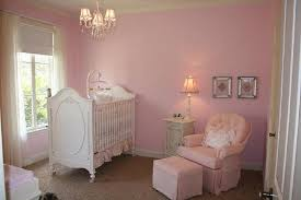 pink nursery ideas 16 adorable baby girl s nursery ideas rilane