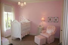 Pink Baby Bedroom Ideas 16 Adorable Baby U0027s Nursery Ideas Rilane