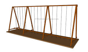 pyramid trellis plans myoutdoorplans free woodworking plans
