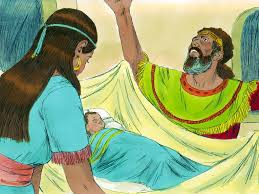 free bible images nathan the prophet confronts david after he