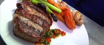 cuisiner une entrecote coupe du monde en cuisine 3 vidéo l argentine grille de