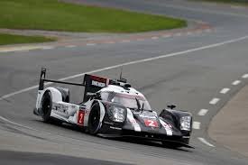 porsche hybrid 919 porsche proves pace at official 24 hours of le mans test total 911