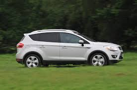 ford kuga estate review 2008 2012 parkers
