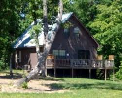 Rock Bluff Rentals Lakeside Mountain Chalet Mentone