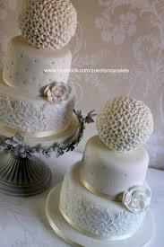 wedding cake tutorial fancy spherical wedding cake design tutorial 2576248 weddbook