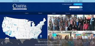 alumni website software imodules software florida coastal school of alumni