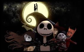 halloween background youtube nightmare before christmas jack the pumpkin king pr energy