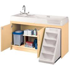 Changing Table For Daycare Furniture Changing Stations