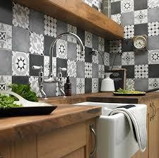 faience de cuisine moderne carrelage cuisine idées appart carrelage mur cuisine