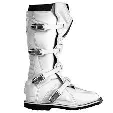 white motocross boots acerbis x pro v white motocross boots dirtbikexpress