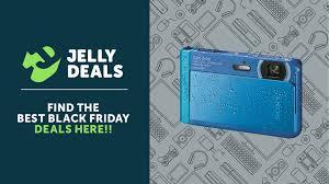 best black friday deals on camera black friday waterproof camera deals from jelly deals