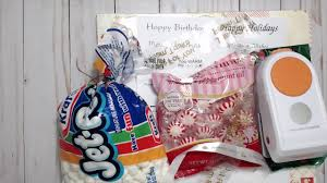 craft fair gifts cheap co workers blog hop tcc youtube