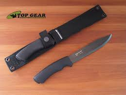 mora pathfinder bushcraft knife high carbon steel 11882