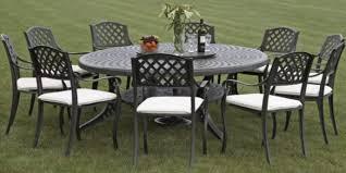 Aluminium Patio Table Home Design Delightful Cast Aluminium Patio Set 1405457566331