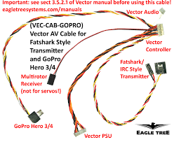 Boost Controller Wiring Diagram Vector Flight Controller Osd