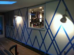 Wall Painters by Wall Painters Tape Designs Painting Walls With Painters Tape