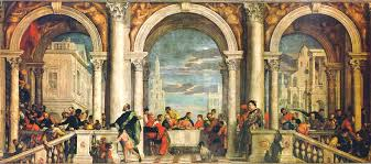 a jester at the last supper how veronese became his era u0027s ai