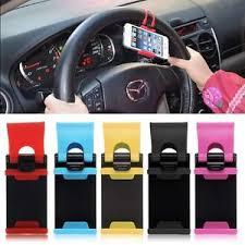 porta per auto supporto porta cellulare universale smartphone per auto da volante