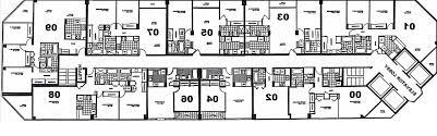 Floor Plans With Dimensions Home Design 89 Astounding Apartment Building Floor Planss