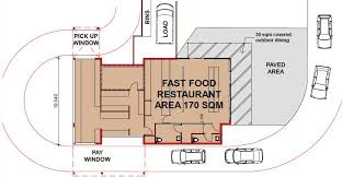 Fast Food Restaurant Floor Plan Zambrero Fast Food Restaurant 721 Seventeen Mile Rocks Road