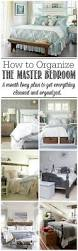 Master Bedroom How To Organize The Master Bedroom Clean And Scentsible