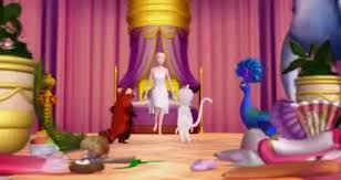 watch barbie island princess movies