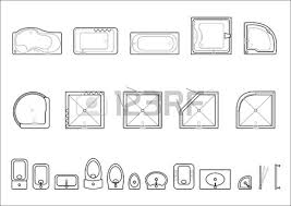 56 toilet types stock illustrations cliparts and royalty free