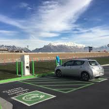 thanksgiving point megaplex theatres dc fast electric car