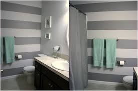 stylish painted bathroom ideas with apartment bathroom colors best