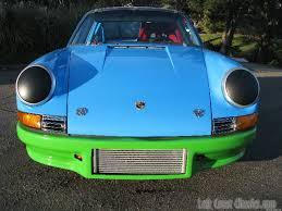 porsche 911 for sale in florida 1972 porsche 911 rs for sale