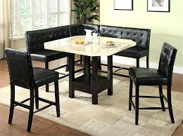 Kitchen Table With High Chairs by Kitchen Table Set With Bench U2013 Thelt Co