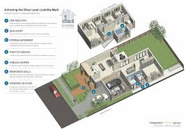 wheelchair accessible house plans disco new national campaign to create u0027livable homes u0027