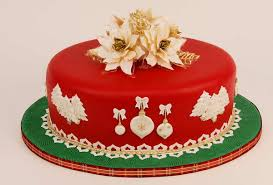 christmas cake withal easy christmas cakes diykidshouses com